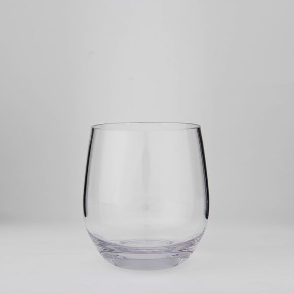 Happy Glass GG600 Water Wine Glass Deluxe 40cl 1