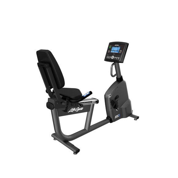 Life Fitness RS1 GO Console 3 4th view mr